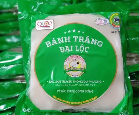 Bánh Tráng Đại Lộc - 500 G